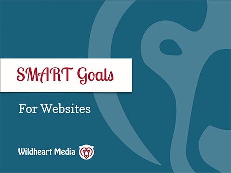 Smart Goals for Websites Download