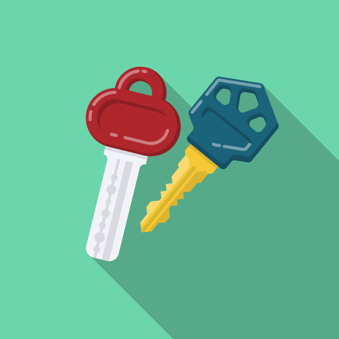 2 keys to your content kingdom