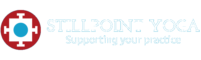 Stillpoint Yoga London logo