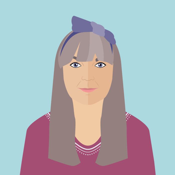 Becca Freeman - Finance Fairy
