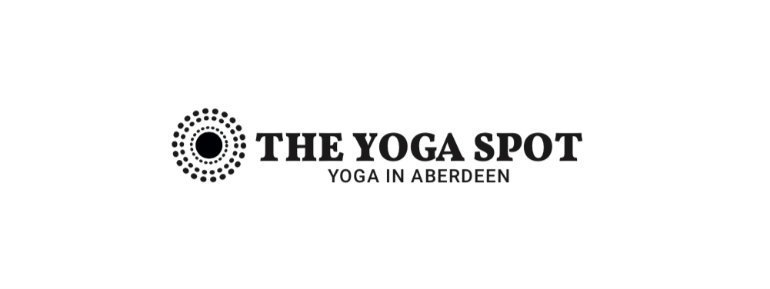 The Yoga Spot Logo - Concept #1
