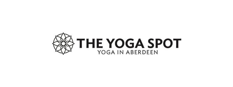 The Yoga Spot Logo - Concept #2
