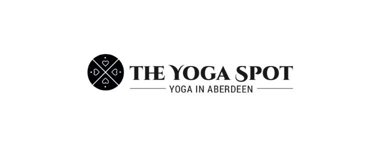 The Yoga Spot Logo - Concept #3