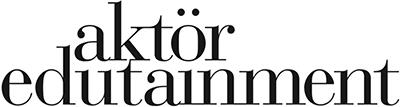 Aktor Edutainment Logo