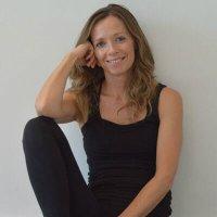 Justine Rowan Yoga