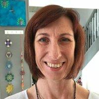 Michele Ross, The Yoga Spot