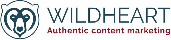 Wildheart Media Logo
