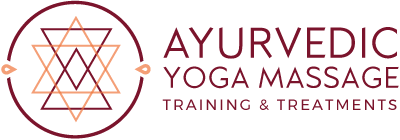 Ayurvedic Yoga Massage Logo