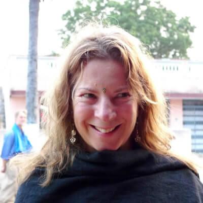 Heather Elton, Elton Yoga