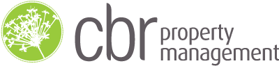 CBR Property Management Logo