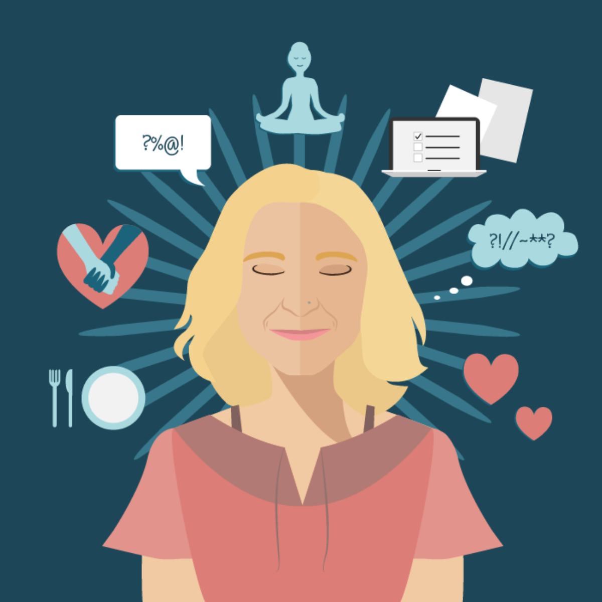 How mindfulness can change your life | Wildheart Media