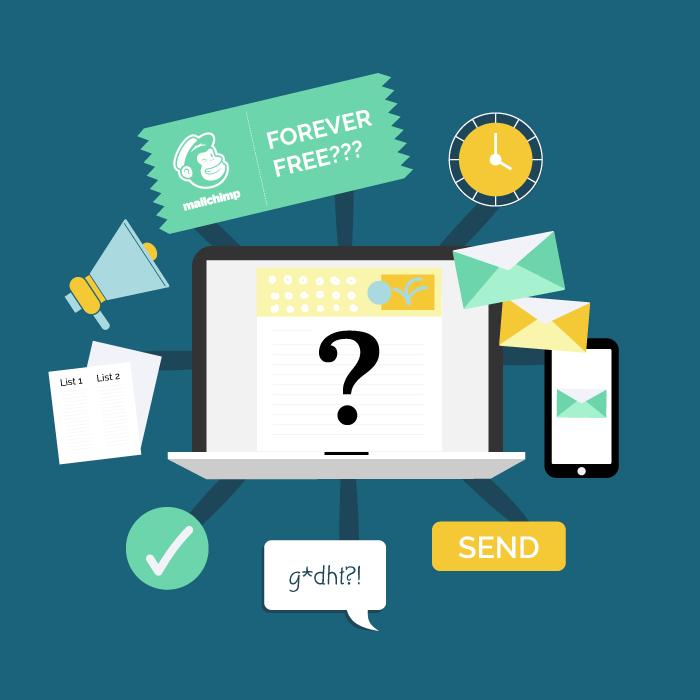 Is Mailchimp's Free Account Still Worth it?