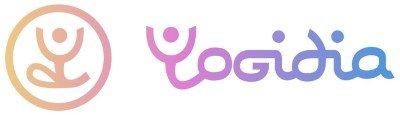 Yogidia Logo