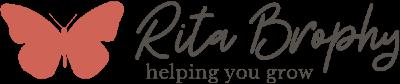 Rita Brophy logo
